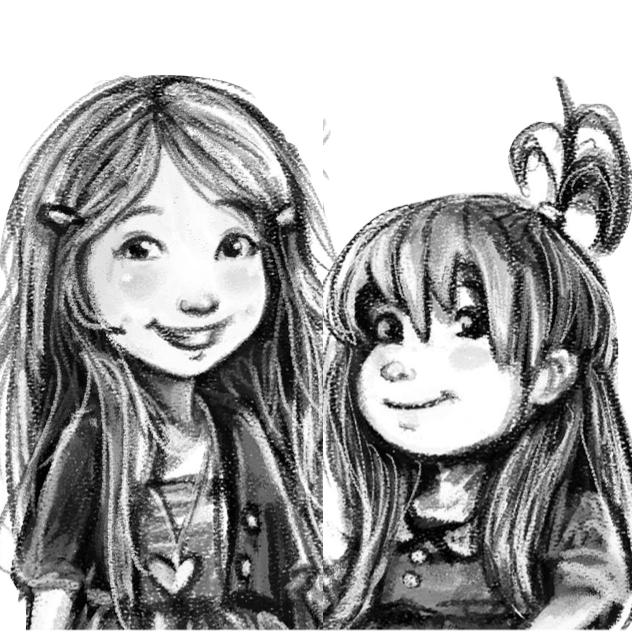 Shaylee & Ivy